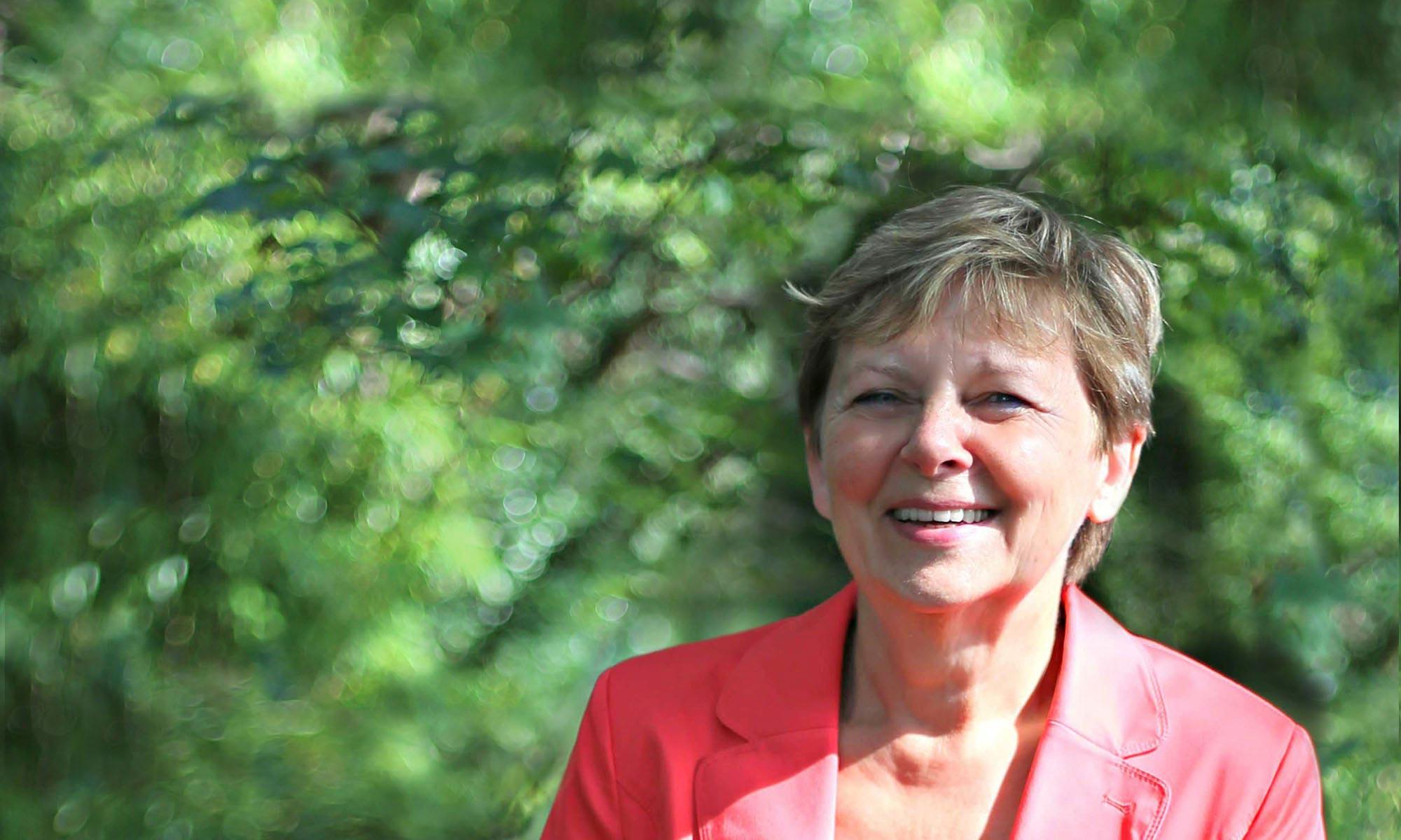 Annie van Doremalen